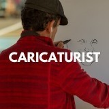 Caricaturist Wanted For Wedding In Macomb, Illinois - 28 May 2022 image