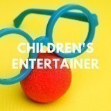 Children' Entertainer Required For Child's Party In Doncaster - 13 June 2021 image