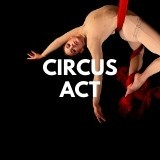 Circus Performer Job - Circus Performer Required For Circus Teaching School In Sweden - 10 October 2021 - €1000 Per Week  image