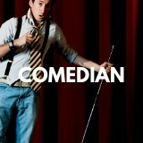 Comedians Job - Clean Stand-Up Comedian Wanted For Birthday Party In Halifax, Canada - Summer 2021 image
