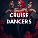 Dancer Jobs - Dancers Wanted For Norwegian Cruise Ships image