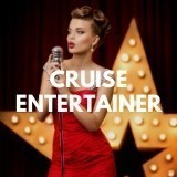 Singing Job - Top Cruise Ship Agency Seeking Male Or Female Band Singers image