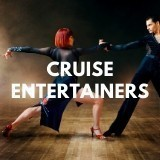 Headline Act Cruise Ship Contracts $1500 - $2500+ (£1000 - £2000+) Per Week image