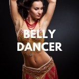 Dancer Opportunity - Belly Dancer Required For Gig In London - Date To Be Confirmed image