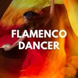 Dancer Job - Flamenco Dancer Wanted For High School Reunion In Las Vegas - 16 October 2021 image