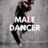 Dancers Job - Male Dancer Wanted For Gig In Roodepoort, South Africa - 30 January 2021 image