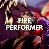 Fire Performer Wanted For Birthday Celebration In Las Vegas - 4 May 2021 image