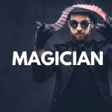 Magicians Job - Close-Up Magician Wanted For 60th Birthday Celebration In Sittingbourne, Kent - 4 August 2021 image