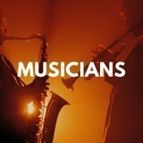 Musicians Job - Saxophonist Wanted For Wedding Reception In Bathgate, Scotland - 11 September 2021 image