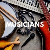 Musicians Wanted For Theme Parks In Charlotte, North Carolina & Allentown, Pennsylvania US - $684 Per Week image