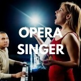 Singer Job - Opera Singer Wanted For Gigs In Jersey City, New Jersey - Summer 2021 image