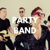 4-5 Piece Party Band Wanted For 6 Month Contract In Turkey - Starting April 2021 image