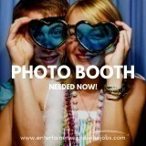 Photo Booth  Or Magic Selfie Mirror Wanted For Wedding In York - 21 August 2021 image