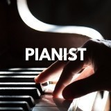 Musician Gigs - Solo Pianists & Guitar/Vocalists Required - 5 Star Hotels & Venues London image