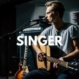 Singer Job - Guitar Singer Wanted For Wedding In Scotland - 2 May 2021 image