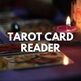Tarot Card Reader Required For Small Birthday Celebration In Naples, Florida - 20 February 2021 image