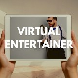 Virtual / Interactive Entertainers Wanted For Live Streaming App image