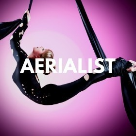 Aerialist Wanted To Coach In Bahrain