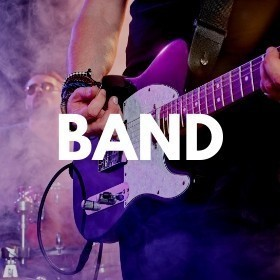 Duo Or Cover Band Required For Barn Dance Gig In Huntsville, Ohio - 26 September 2020