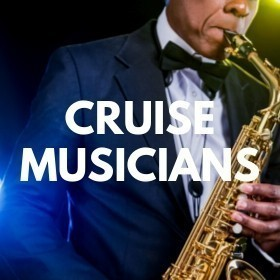 Top Cruise Ship Agency Seeking Show Band & Horn Section Musicians