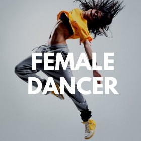 Dancers Job - Female Dancers Wanted For Party In Texas - 1 August 2020