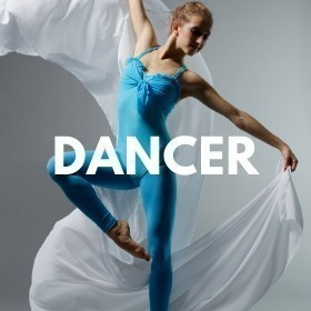Dancers Job - Ballet Dancer Wanted For Virtual Lessons - Starting Now