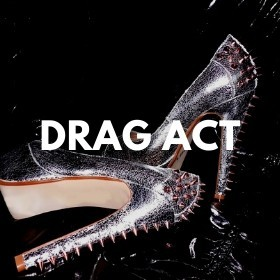 Drag Queen Wanted For Ladies Night In Skegness, Lincolnshire - 14 November 2020