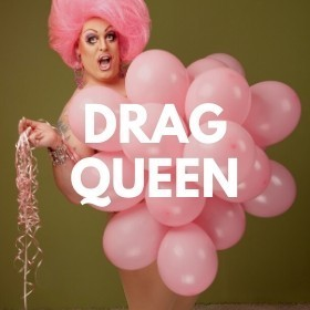 Seeking Drag Queen Act For Wedding Reception In Essex - 27 August 2021