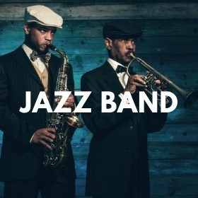 Musicians Wanted - Jazz Trio Required for Wedding Dinner In Florida - 7 November 2020