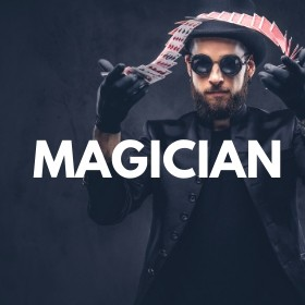 Magician Wanted - Magician Required For Wedding In Peekskill, New York - 6 June 2021
