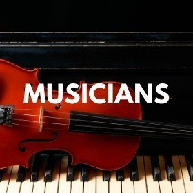 Musicians Job - Violinist Wanted For Reality Show - Nashville - 23 October 2020