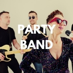 4-5 Piece Party Band Wanted For 6 Month Contract In Turkey - Starting April 2021