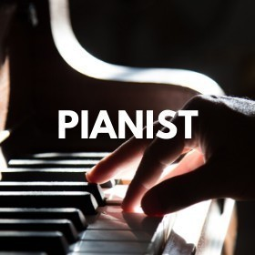 Musicians Job - Pianist Wanted To Record Ragtime Compositions