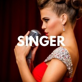 Singers Job - Singer Wanted For Charity Night In Newcastle-Under-Lyme - 19 September 2020