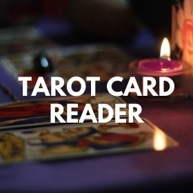 Tarot Card Reader Required For Halloween Party In Wexford, Pennsylvania - 31 October 2020