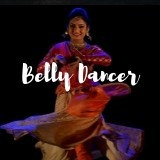 Belly Dancer Wanted For Hen Party In Tuscany - 11 April 2020 image