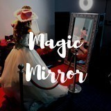 Magic Selfie Mirror Required For Party In Scotland - 29 August 2020 image