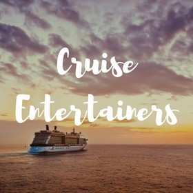 Amazing Cruise Headline Acts Required